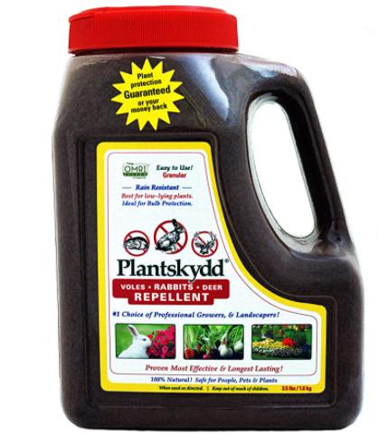Plantskydd granular shaker pack