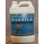 Mosquito Barrier (garlic juice)