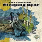 The Legend Of The Sleeping Bear by Lori Taylor